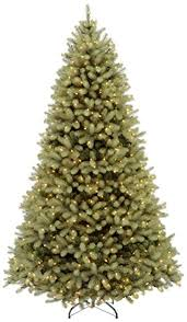 10ft christmas tree national tree 10 foot feel real downswept douglas