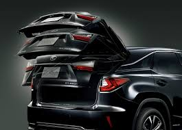 lexus hybrid technology video all new lexus rx goes on sale in japan 39 photos u0026 videos