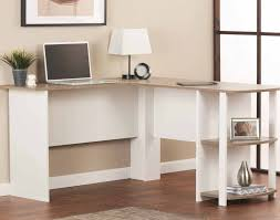 l shaped desk with side storage bookcase furniture home fantastic l shaped desk with bookcase