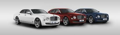 bentley mulsanne convertible bentley celebrates 95 years with mulsanne 95