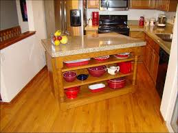 kitchen kitchen island without top dark wood kitchen island