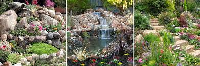 giardini rocciosi in ombra progettare un giardino roccioso originale ed affascinante guida