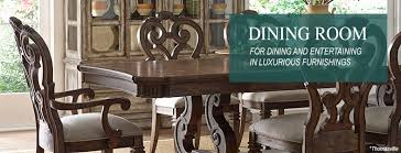 Thomasville Dining Room Table And Chairs by Shop Dining Room Furniture Chairs Tables U0026 Cabinets