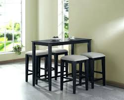 amazon counter height table amazon dining table dining table with four chairs overview dining