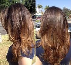 medium length stacked hair cuts the 25 best medium long haircuts ideas on pinterest layered