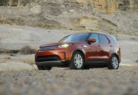 black land rover discovery 2017 the all new land rover discovery more versatile than a swiss army