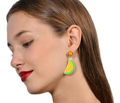 earrings girl fruit earrings online fruit earrings for sale