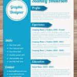 Innovative Resume Innovative Resume Templates Best 25 Resume Templates Ideas On
