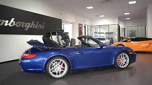 porsche dark blue metallic 2009 porsche 911 carrera s cabriolet dark blue metallic lc337