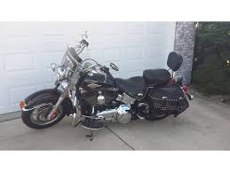 harley davidson softail classic in indiana for sale used