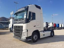 2014 volvo truck for sale used volvo fh13 460 tractor units year 2014 price 69 278 for