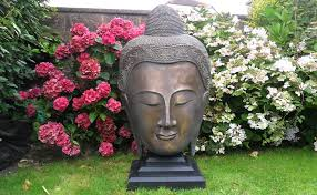 outdoor buddha statue outdoor designs