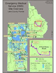 Map Of Lake County Florida by Brando U0027s Gis Odyessy Intro To Geocoding And Model Builder