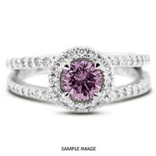 purple diamond engagement rings purple diamond engagement rings wedding ideas photos