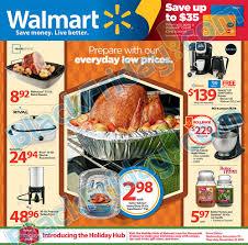 walmart thanksgiving ad 2014