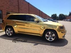 rose gold jeep cherokee restyle it highlights 2013 vehicle customization shop vinyl car