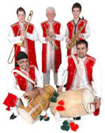 indian wedding band asian brass bands dhol players uk indian themed