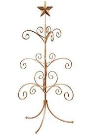 hohiya metal ornament display tree stand