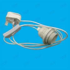 table l bulb holder with switch e27 l holder ebay