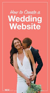 cheap wedding websites the 8 dos and don ts of wedding websites website big and create