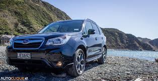 subaru exiga crossover 7 subaru forester 2 5i premium car review drive life drive life