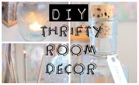 Hipster Bedroom Decor Diy Thrifted Room Decor Zen Hipster And Beachy Style U0026 Haul