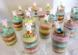 Easter Decorating Ideas For Cakes by Layer On The Fun With Easy To Make Easter Treat Pops