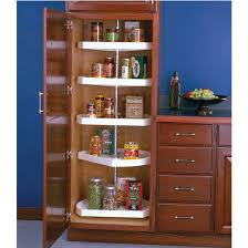Kitchen Tall Cabinets Kitchen Pantry Cupboard Storage Cabinet Tall Organize White Food In