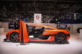 koenigsegg geneva 2017 koenigsegg agera rs final makes debut at geneva motor show autocar
