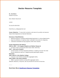 healthcare resume template 8 doctors resume professional resume list physician resume