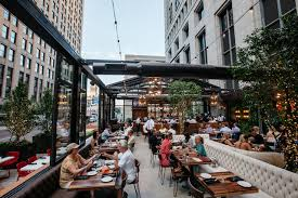 Restaurant Patio Dining It U0027s Outdoor Dining Season 3 Must Try Restaurants With Patios