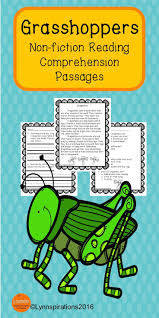Thanksgiving Comprehension Passages 102 Best Images About Reading Comprehension Passages On Pinterest