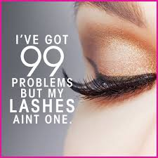 beauty makeup quote mo money mo lashes quotes makeupquotes funnyquotes quotes
