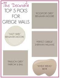 i used mushroom taupe in my house from wal mart it is the
