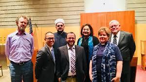 thanksgiving multi faith gathering services uica united islamic