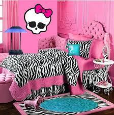 monster high bedroom sets monster high bedroom decor serviette club