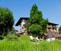 Bad Reichenhall Klinik Gesundheitszentrum Schlossberghof Marzoll Reha Kur Und