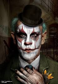 Joker For Halloween by What To Wear For Halloween U2013 Style Me Manly