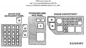 1995 toyota 4runner window wiring diagram on 1995 download wirning