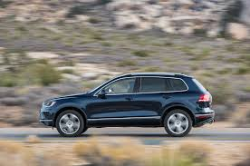 2015 volkswagen touareg refresh debuts for u s in l a