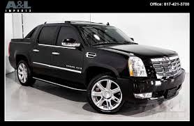 2008 cadillac escalade ext 2008 cadillac escalade ext luxury colleyville a l
