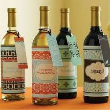 wine bottle wraps wine bottle gift wrap ideas 22 pics