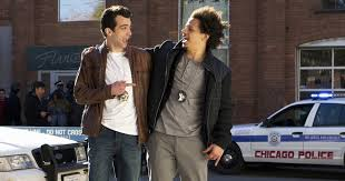 Seeking When Your Bro Gets A Why Seeking Is One Of Tv S Most Underrated Comedies