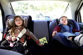 choisir un siège auto bébé auto enfant