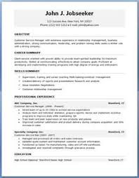Example Of Resume Form by Example Of Resume For Fresh Graduate Http Jobresumesample Com