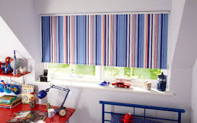 Roller Blinds A Blind For All Reasons And Seasons Window - Childrens blinds for bedrooms