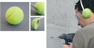 Tennis Balls For Chairs 30 Creative Design Ideas To Reuse And Recycle Tennis Balls