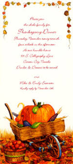 thanksgiving invitations wording ideas thanksgiving invitations