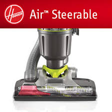 Hover Vaccum Hoover Windtunnel Air Steerable Upright Vacuum Uh72400 Gosale