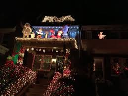 glen allen tacky light house wins 50k on abc u0027s u0027great christmas